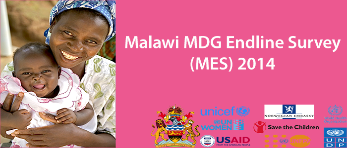 Malawi MDG Endline Survey 2014